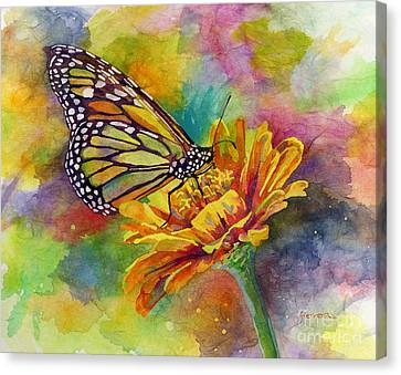 Paintings canvas photo printing butterflys Colorful 30 shapes 2840