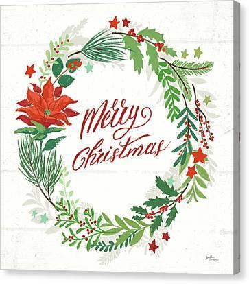 Joy Christmas Wreath Mens Hoodie Sweater
