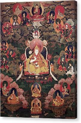 Unknown Green Tara Wall Art Poster Print