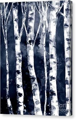 White Birch Trees Canvas Prints Page 20 Of 35 Fine Art America