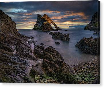 Bow Fiddle Rock Canvas Prints Page 2 Of 2 Fine Art America