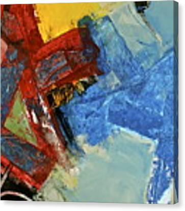 10 20 30  Canvas Print by Cliff Spohn