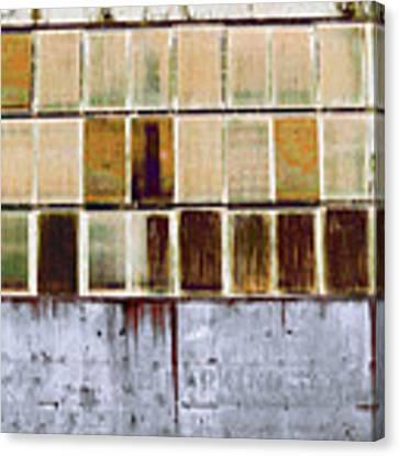 Art Print Windows 11 Canvas Print by Harry Gruenert