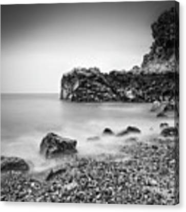 Bouley Bay Canvas Print by James Billings