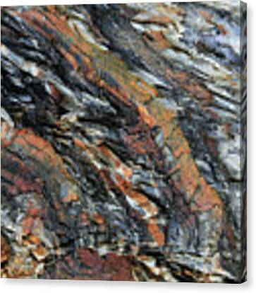 Geologica II Canvas Print by Julian Perry