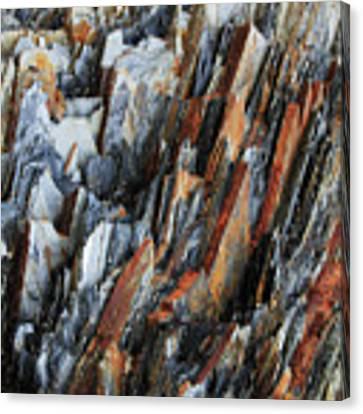 Geologica IIi Canvas Print by Julian Perry