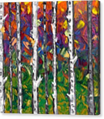 Jessilyn Park Canvas Prints
