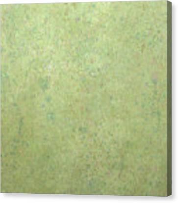 Minimal Number 1 Canvas Print