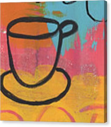 Still Canvas Print by Linda Woods