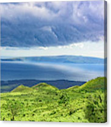 Maui Paradise Canvas Print by Jim Thompson