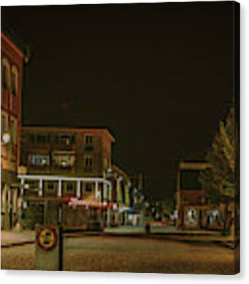 Stora Torget 1 #i0 Canvas Print by Leif Sohlman