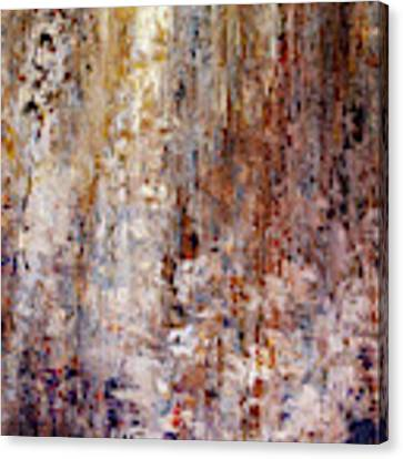 The Greater Good - Custom Version 2 - Abstract Art Canvas Print by Jaison Cianelli