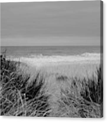 Westport Red Filter Canvas Print by Jeni Gray