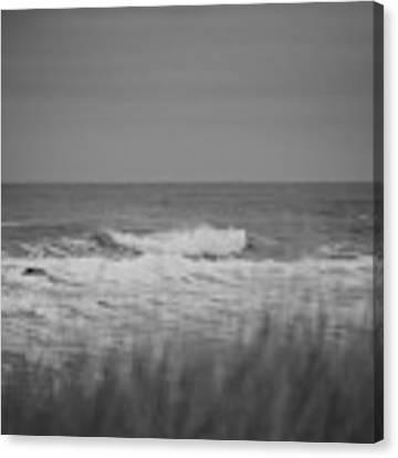 Westport Waves Canvas Print by Jeni Gray