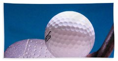 Golf Hand Towel