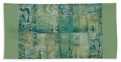 Mesopotamia Hand Towel
