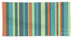 Vertical Strips 17032013 Hand Towel