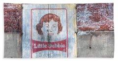 0256 Little Debbie - New Orleans Hand Towel