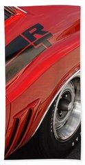 1970 Dodge Challenger R/t Hand Towel