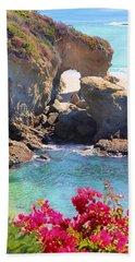 Arch Rock Laguna Hand Towel