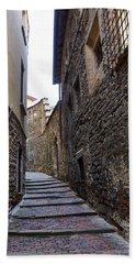 Bergamo Alta Bath Towel