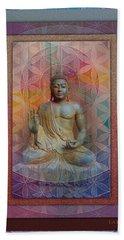 Buddha Hand Towel