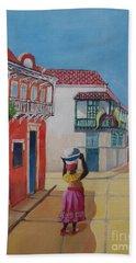 Cartagena Seller Hand Towel