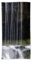 Cascade Falls Bath Towel
