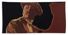 Donny Hathaway Hand Towel