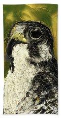 Falcon Hand Towel