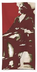 Film Homage Picture Snatcher Number 1 1933 Ruth Snyder Execution January 1928-2013 Hand Towel