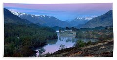 Glen Affric Hand Towel
