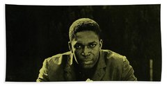 John Coltrane -  Coltrane Hand Towel