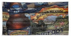 Sierra Nevada Hand Towel