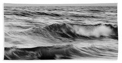 Soul Of The Sea Hand Towel