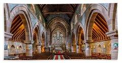 St Mary Hand Towel