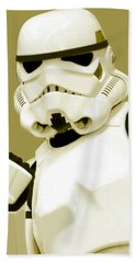 Star Wars Stormtrooper Hand Towel