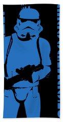 Stormtrooper Bath Towel