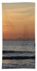 Sunrise  Bath Towel