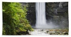 Taughannock Falls State Park Bath Towel