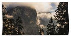 Yosemite Hand Towel