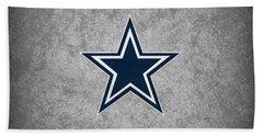 Dallas Cowboys Hand Towel