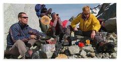 Cordon Granito Expedition, Chilean Hand Towel