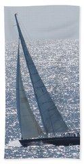 12 Meter True North Bath Towel