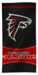 Atlanta Falcons Uniform Hand Towel
