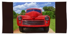1947 Ford Hand Towel