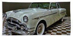 1953 Packard Clipper Bath Towel