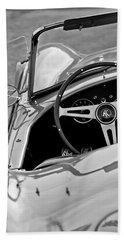 1964 Ac Shelby Cobra 289 Bath Towel