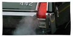 1969 Oldsmobile 442 Hand Towel