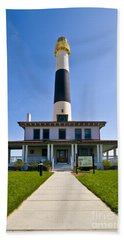 Absecon Lighthouse Bath Towel